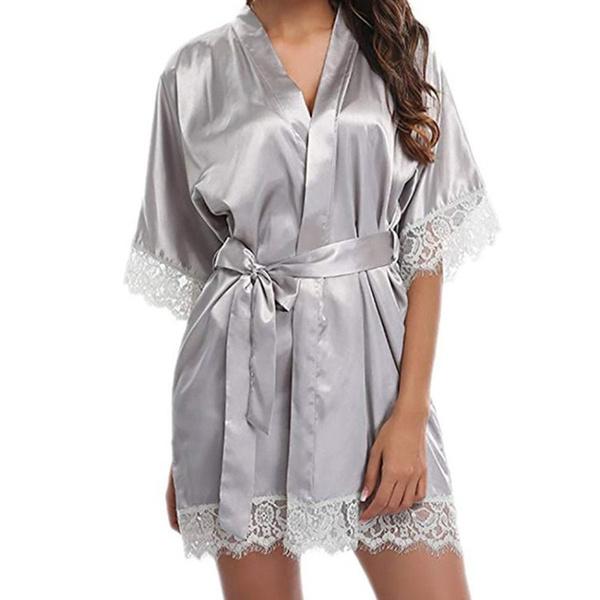 womennightdres, ladiessexypajama, Underwear, lacepajama