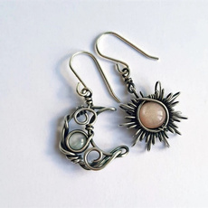 bohemia, Sterling, Fashion, Jewelry