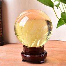 quartz, polished, yellowsmeltingstone, crystalcollection