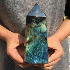 labradoritecrystalobelisk, wand, crystalcollection, labradoritecrystalpoint