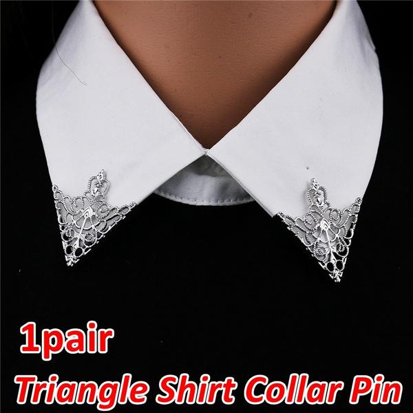 Fashion, Triangles, Jewelry, Pins