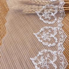 Fashion, leaf, Lace, diyaccessorie