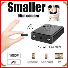 cellphone, Remote, wifispyhiddencamera, Mini