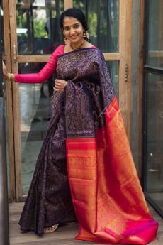 Beautiful, saree, Designers, kanchipuramsaree