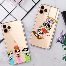 IPhone Accessories, case, thepowerpuffgirl, iphone12procase