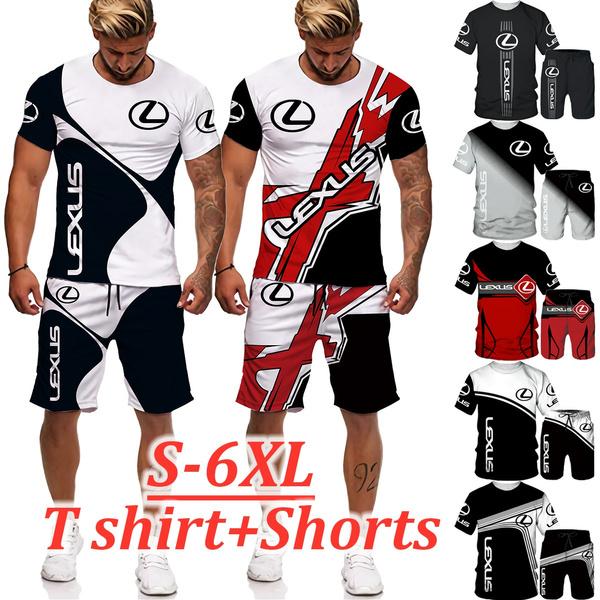 Summer, Shorts, athletic jerseys, Cars