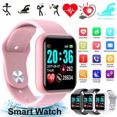 Waterproof, unisex, smartwatchforiphone, fitnesstracker
