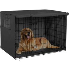 Box, animalcage, Outdoor, cagecoverdog