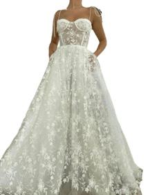 lace dresses, Lace, gowns, Dress