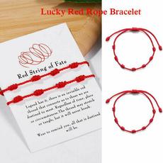 amuletbracelet, Rope, Jewelry, Handmade Jewelry