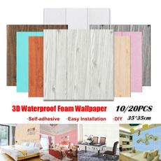 ceiling, Wallpaper, Kitchen & Home, Waterproof