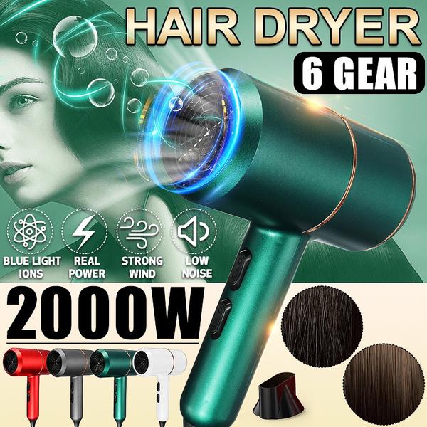 professionalhairdryer, hair, Ceramic, Electric