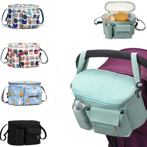 babystrollerorganizer, babybottlecoolerbag, mummybag, hangingbag