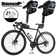 motorcycleaccessorie, bikeseatbag, Bicycle, Sports & Outdoors