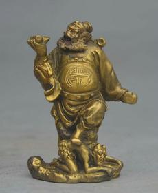 ghost, Brass, Chinese, cheapstatuessculpture