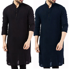Fashion, Shirt, solid, Muslim