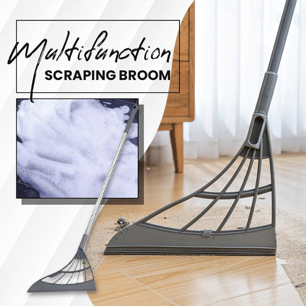 dragtheground, floor, Glass, broom