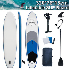 Blues, Gray, Surfing, surfboard