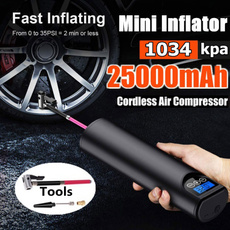 electrictyreinflator, Outdoor, Bicycle, Sports & Outdoors