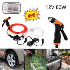 water, Electric, Pump, Cars