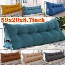 wedge, headrest, Home Decor, sofacushion