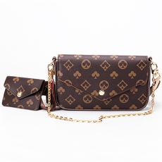 Fashion, Chain, lvdesignerhandbag, Women's Fashion