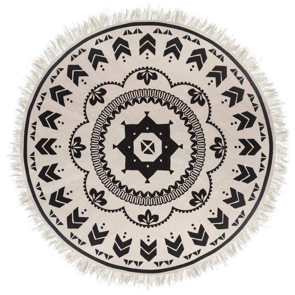 teppiche, dywany, boho