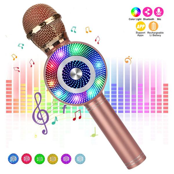 Microphone, wilressmicrophone, Mic, ktvmicrophone