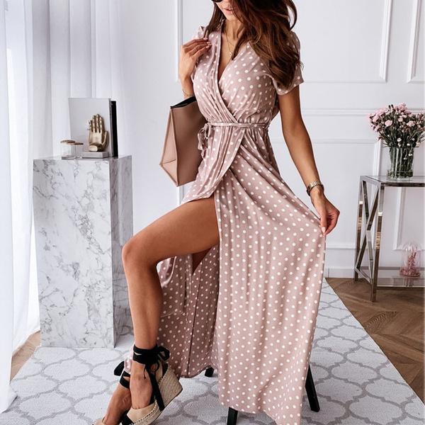 Summer, Fashion, women dresses, beachdresse