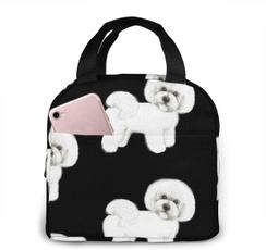 Box, cute, coolerbag, Totes