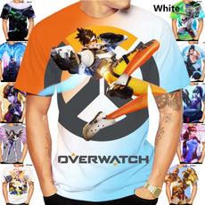Mens T Shirt, overwatch, Fashion, overwatchtshirt