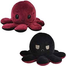 octopusplushtoy, Toy, Christmas, octopusdecor