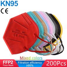 ffp2mask, respirator, Masks, kn95