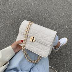 women bags, Fashion, Chain, Classics