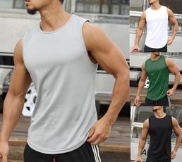 Summer, summer t-shirts, Necks, solidtshirt