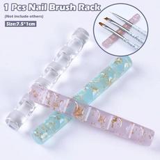 nailbrushrack, nailbrushholder, paintingpenholder, Colorful