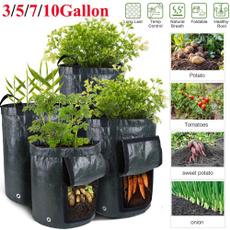 growcontainerbag, containerbag, potatogrowcontainerbag, Gardening