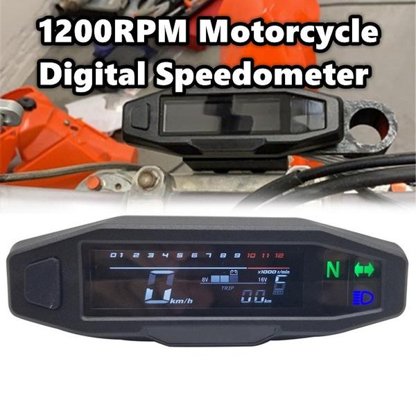 accessoiresmoto, motorcycleodometer, motorcyclespeedometer, motorcycleodometermph