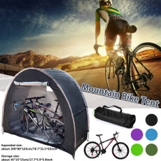 Protective, Bicycle, folding, Sports & Outdoors