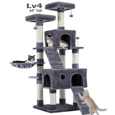 cathouse, cattoy, cattower, catclimbingframe