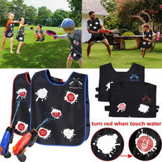 water, Vest, Toy, waterguntoy