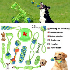 dogtoy, Rope, Toy, Cotton