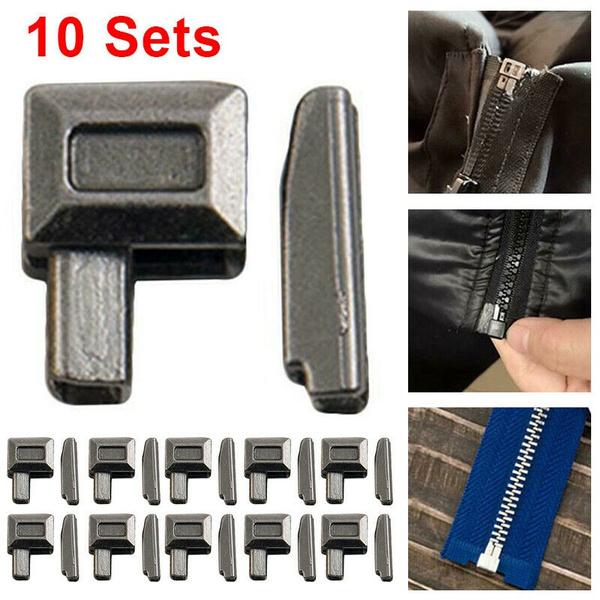 zipperbag, zippertool, bottomstopper, zipperpull