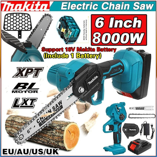 Mini, Rechargeable, Electric, Chain
