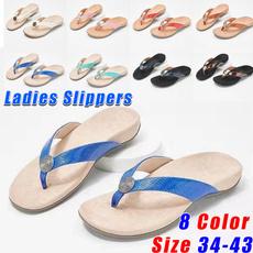 Sandals & Flip Flops, fashion women, Outdoor, Fashion
