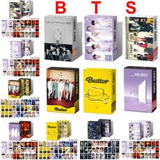 K-Pop, btsphotocardspack, btsphotocard, Gifts