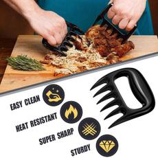 pulledporkshredder, Meat, handlesclaw, meatshredding