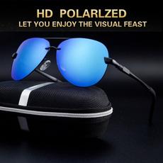 Blues, retro sunglasses, Fashion, UV400 Sunglasses