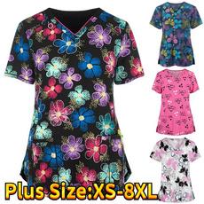 cute, short sleeve dress, Animal, short sleeved tshirt