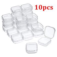 Storage Box, case, Jewelry, Mini